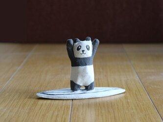 サササーフパンダの画像