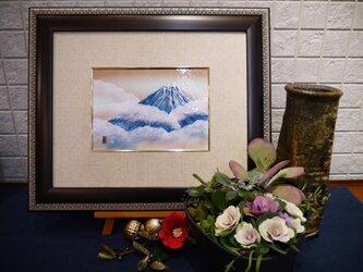 青富士の画像