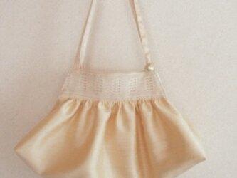shell bagの画像
