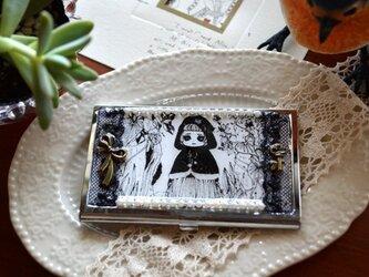 赤ずきん * カードケースの画像