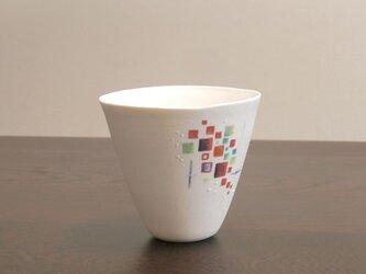 白彩-カップ(AYA)2の画像