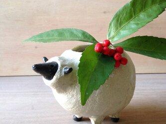 羊 No.70の画像