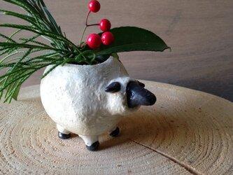 羊 No.25の画像