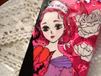【SALE】白雪姫 * iPhone5 ケースの画像