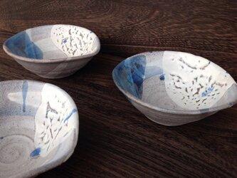 ラグビーボウル   取り鉢の画像