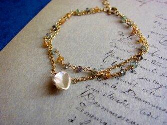 東洋の入江の真珠の画像