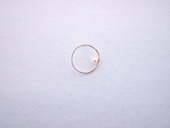 OEKAKI  pierce/one side/MARUの画像