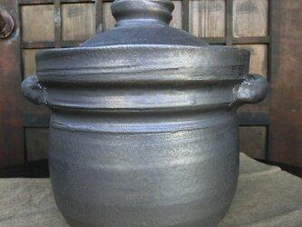 三合炊きご飯土鍋の画像