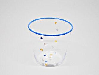 Confetti-グラス(るりいろ)の画像