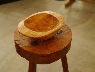 木皿 くり #0056の画像