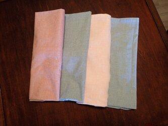 『ひかりん様からのオーダー品』 枕カバー4枚セットの画像