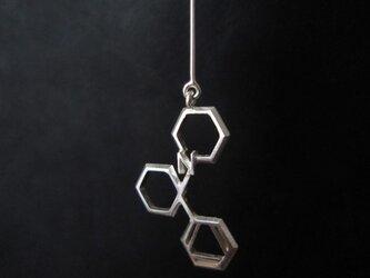 化学式アクセサリー® の画像