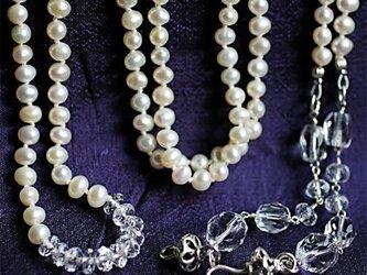 soco_long : Pearl , Crystalの画像