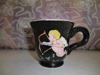 天使のマグカップの画像