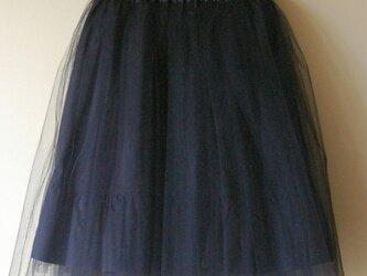 黒いちご Black berry soft チュチュドレスの画像