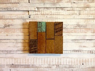 Wood Panel(old oak)の画像