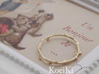 Tree Love Ringの画像