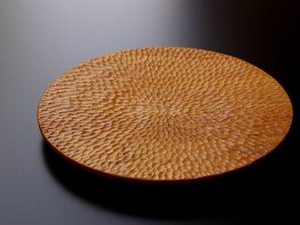 山桜の パン皿 再販の画像