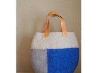 スリートーンバッグの画像