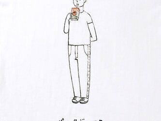 パックジュース・男子【Tシャツ】の画像