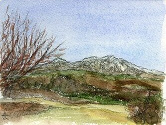 八ヶ岳 1の画像
