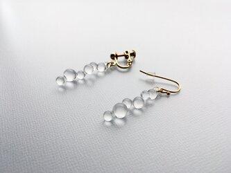 -Dew- long pierce/earringの画像
