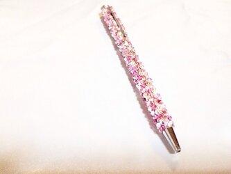 スワロフスキーボールペンの画像