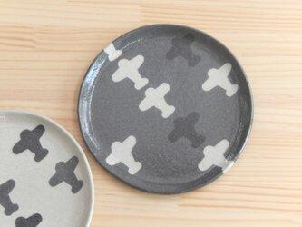 ひこうきの皿Bの画像