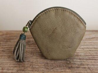 コインケース(羊革)の画像