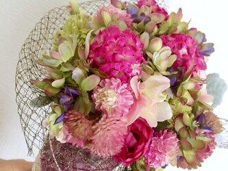 Bouquet Mumの画像