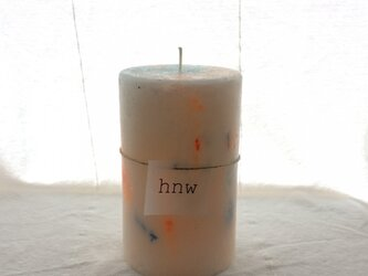 hnw-candle H13-071の画像