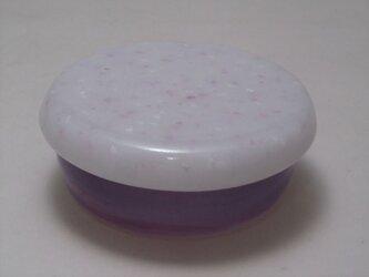 玉手鉢 (ルビー)の画像