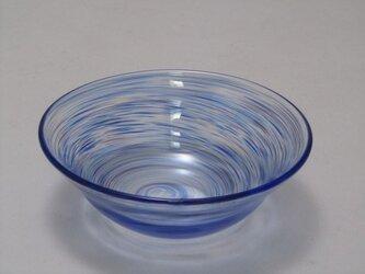 渦文様の小鉢の画像