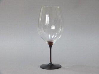 ワイングラス(ボルドー)の画像