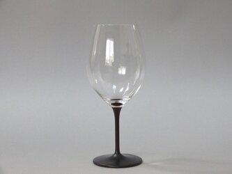 ワイングラス(赤ワイン)の画像