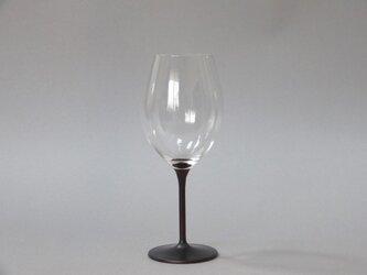 ワイングラス(シャルドネ)の画像
