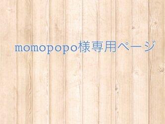 momopopo様専用ページの画像