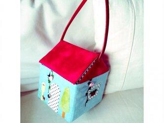 A little house bag(box)の画像