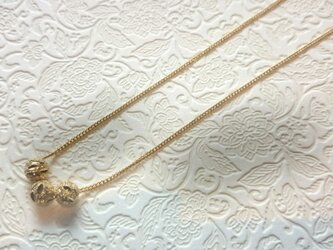 Simplicity -Necklace☆Stardustの画像