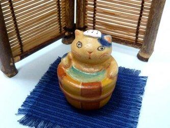 湯る湯る(片ぶち)の画像