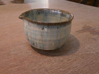 斑唐津 片口鉢の画像