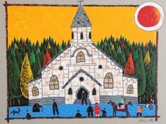 アルプスの小さな教会2の画像