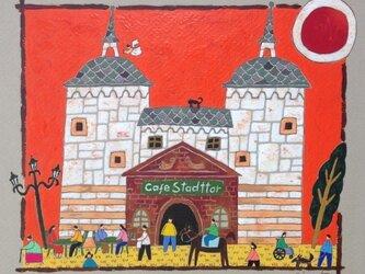 城門カフェの画像