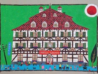 メルヘン街道のホテルの画像