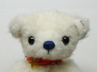 まめくま♡胸キュン!Baby bear 送料無料の画像
