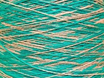 ウール糸 ミックスカラー 93 gの画像