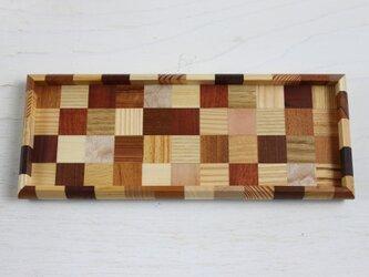 寄木ペントレイの画像