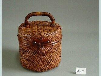 竹バッグ7の画像