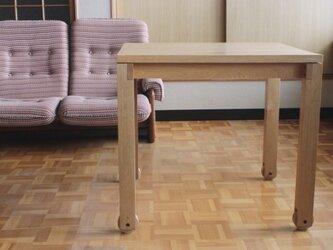 Roller Table 試作品の画像