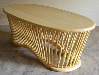 ソファー・テーブルの画像